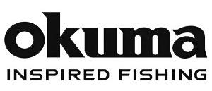 Okuma Logo B&W 1