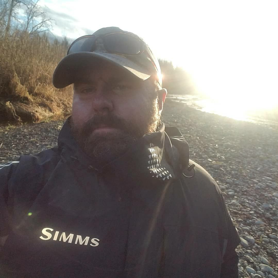 Randy Bonner Review for Fisher's Guide Service